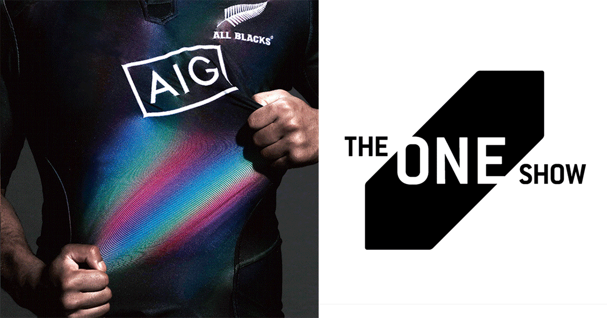 Hakuhodo Group wins 1 Gold and 2 Bronze at The One Show 2019